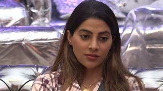 Bigg Boss 14 winner: As Bigg Boss 14 finale draws nearby, Nikki Tamboli has been asked if she wanted to leave Bigg Boss with cash prize.