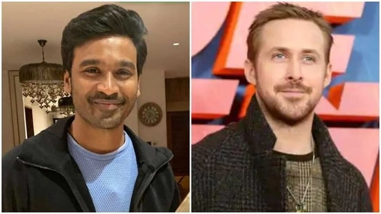 Dhanush will be seen in Ryan Gosling and Chris Evans' The Gray Man.