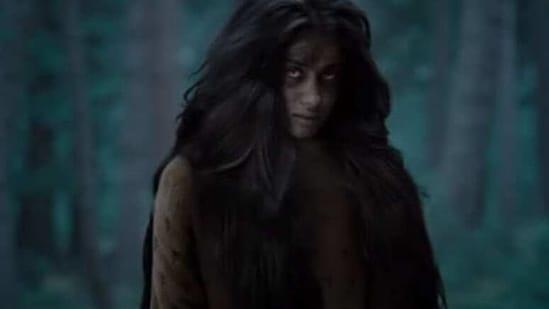 Roohi trailer: Janhvi Kapoor turns bride-stealer ghost for Rajkummar Rao in follow up to Stree - Hindustan Times