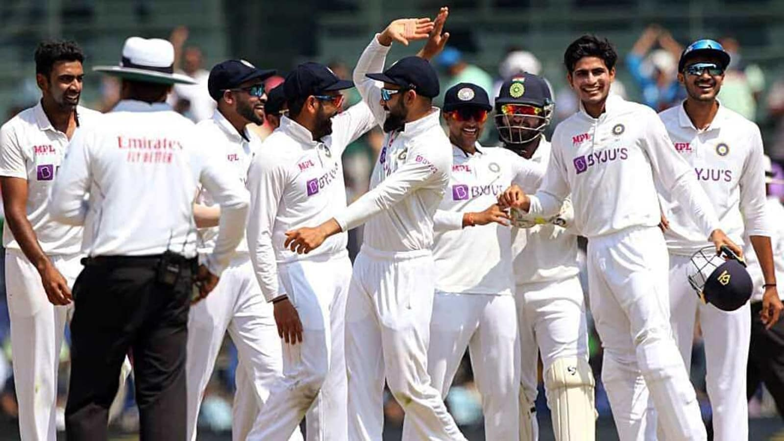 No Shardul Thakur, India also let go of three standbys for last two Tests against England | Hindustan Times