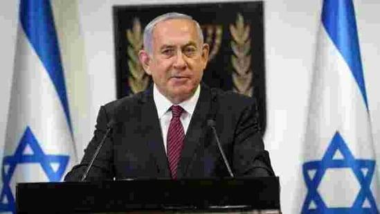 Israeli Prime Minister Benjamin Netanyahu(Reuters)