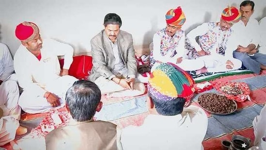 Men from Rajasthan married women in Pakistan and are trying to help them get visas to travel to India (Sourced Photo)
