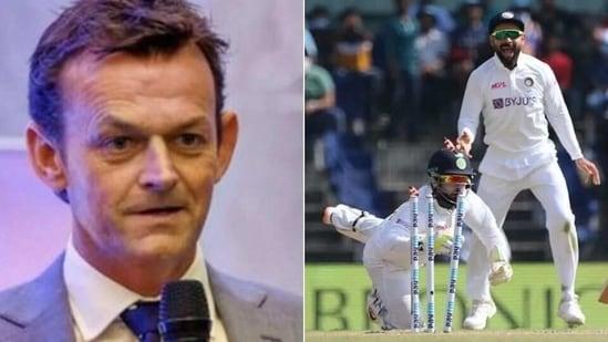 India vs England: Rishabh Pant responds to Adam Gilchrist's words of appreciation - Hindustan Times