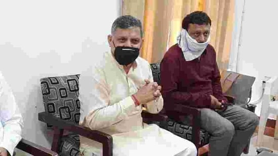 Haryana Education Minister Kanwar Pal on Tuesday said that special schools will be opened for physically challenged children in the state.(HT File)