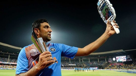 'For me, it's very realistic not a dream': Ashwin ready to give 'best shot' in T20 World Cup if given an opportunity - Hindustan Times