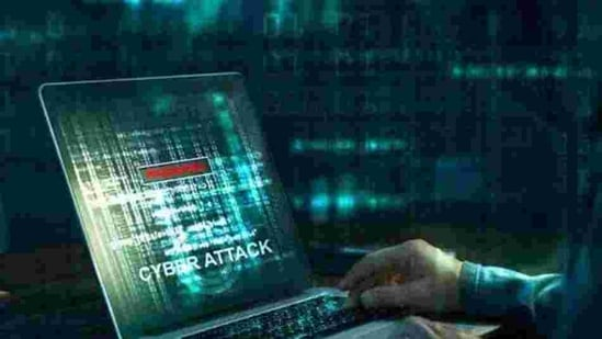 The National Informatics Centre (NIC) issued an alert soon after the attack, although it isn't clear at this time whether any of the targeted computers were compromised.(Representative image)