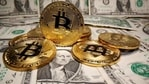 Bitcoin has risen eightfold since last March. (Reuters File Photo )