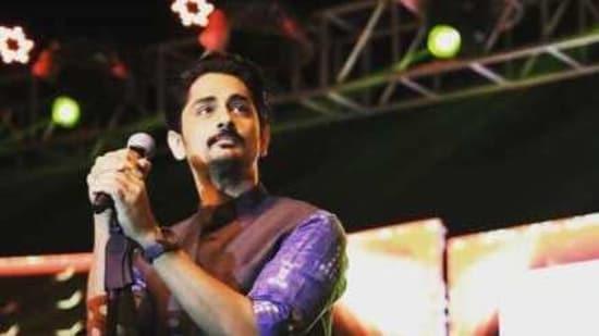 Siddharth hit the national limelight with Rang De Basanti.