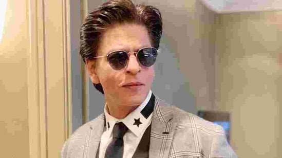 Shah Rukh Khan's last release was Zero, in 2018.