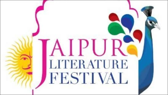 Bibliophiles can't keep calm as shots of Diggi Palace to feature in virtual JLF(Twitter/JaipurLitFest)