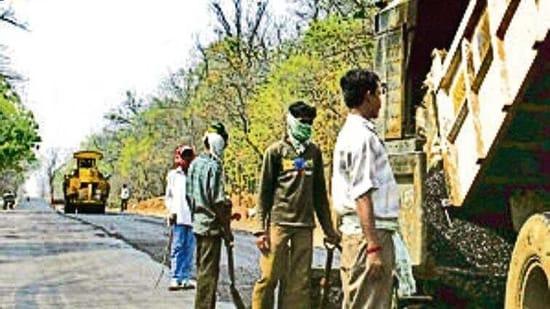 The roads portfolio of Ashoka Concessions comprises 15 assets. (Mint)