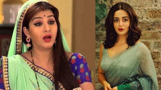 Bhabiji Ghar Par Hain actor Nehha Pendse: 'I hope I get to work with Shilpa Shinde someday' - Hindustan Times