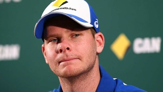Steve Smith joins Delhi Capitals for IPL 2021 | Hindustan Times