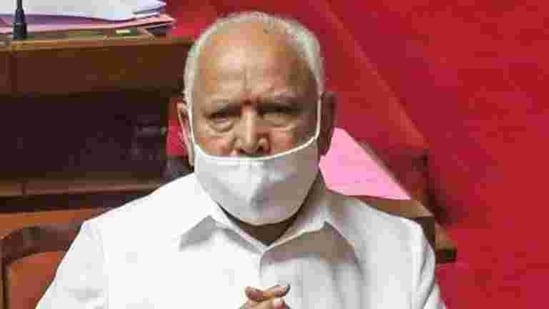 Amid demands for better reservation, Yediyurappa had recently said his government would do whatever was possible within the ambit of the law and the Constitution.(PTI file photo)