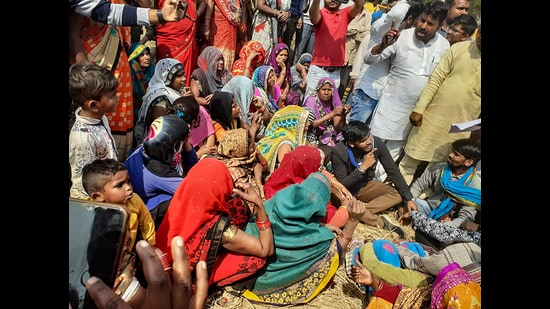 Even as there was a hope-filled verdict in Delhi, think of the two Dalit girls found dead in Unnao and you remember how much tougher it is for millions of women in India than it is for us (PTI)