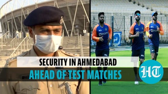 Ind Vs Eng 3rd Test: What's allowed inside stadium?