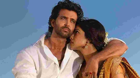 Priyanka Chopra and Hrithik Roshan have starred together in films such as Agneepath and Krrish.