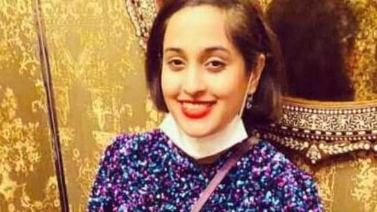 Shweta Pandit tweets about the latest trend.(Instagram)