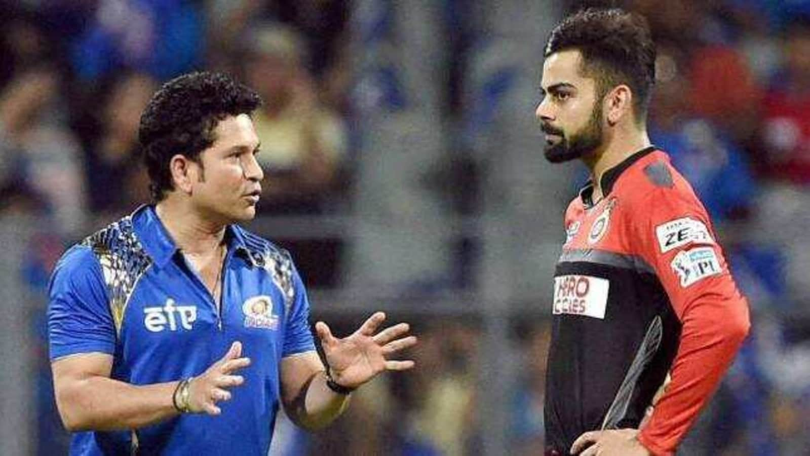 'I had a chat with him': Kohli reveals how Tendulkar's advice 'opened up' his mind - Hindustan Times