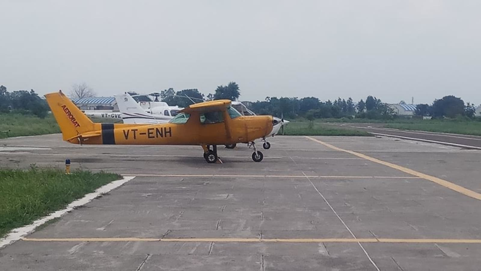 Decks cleared for expansion of Karnal airport - Hindustan Times