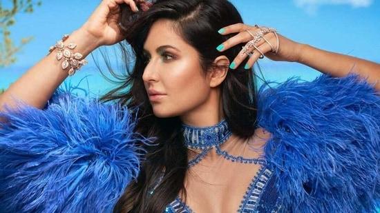 Katrina Kaif(Instagram)