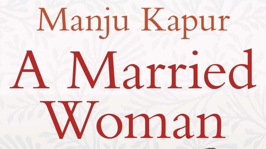 """A Married Woman"" revolves around Astha, an educated middle-class married woman whose carefully curated world starts to unravel when she meets another woman, a widow, and the gentle romance that follows.(Amazon)"