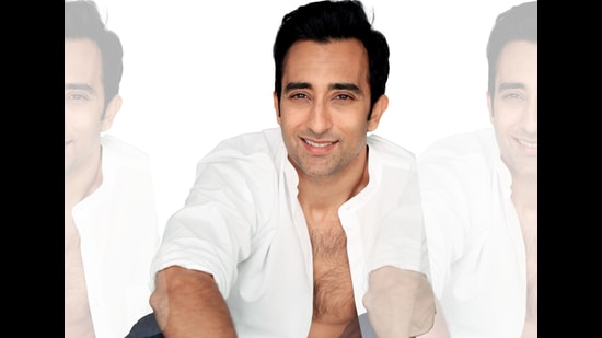 Concerned your proper clothes going to get mildewy from disuse? You aren't the only one, says Rahul Khanna