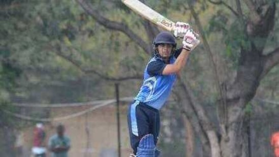 Ishan Kishan powered Jharkhand to the highest ever total in Vijay Hazare Trophy(Twitter)