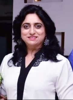 Alka Kashyap is a Chandigarh-based lawyer (HT Photo)