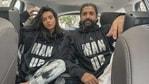 Shibani Dandekar and Farhan Akhtar celebrate three years of togetherness today.