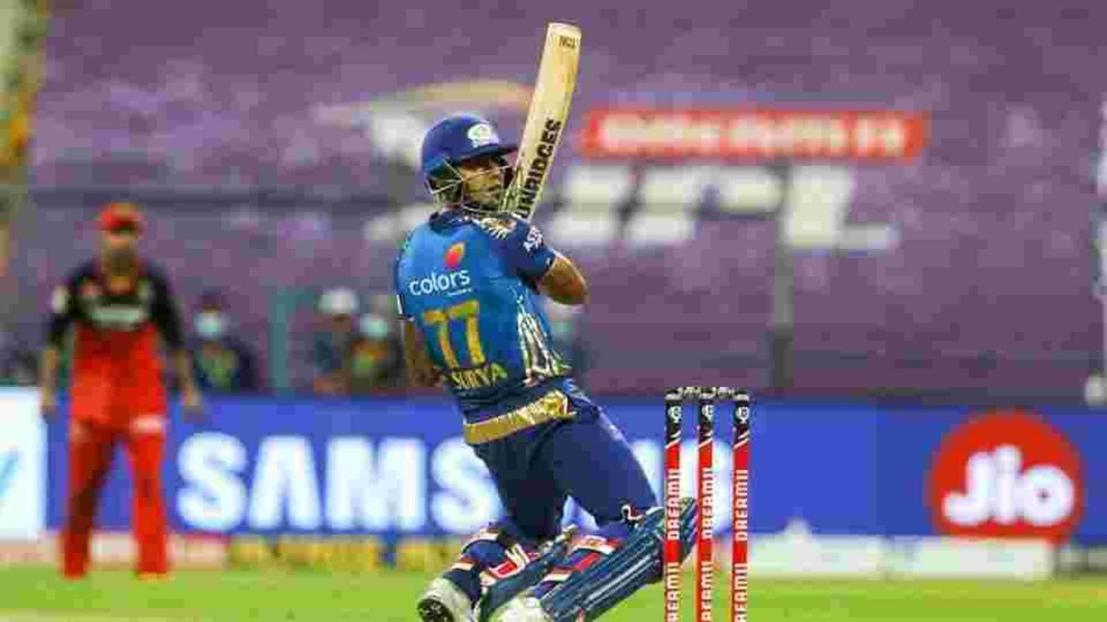 Suryakumar Yadav cherishes maiden India call-up with quickfire fifty in Vijay Hazare Trophy - Hindustan Times