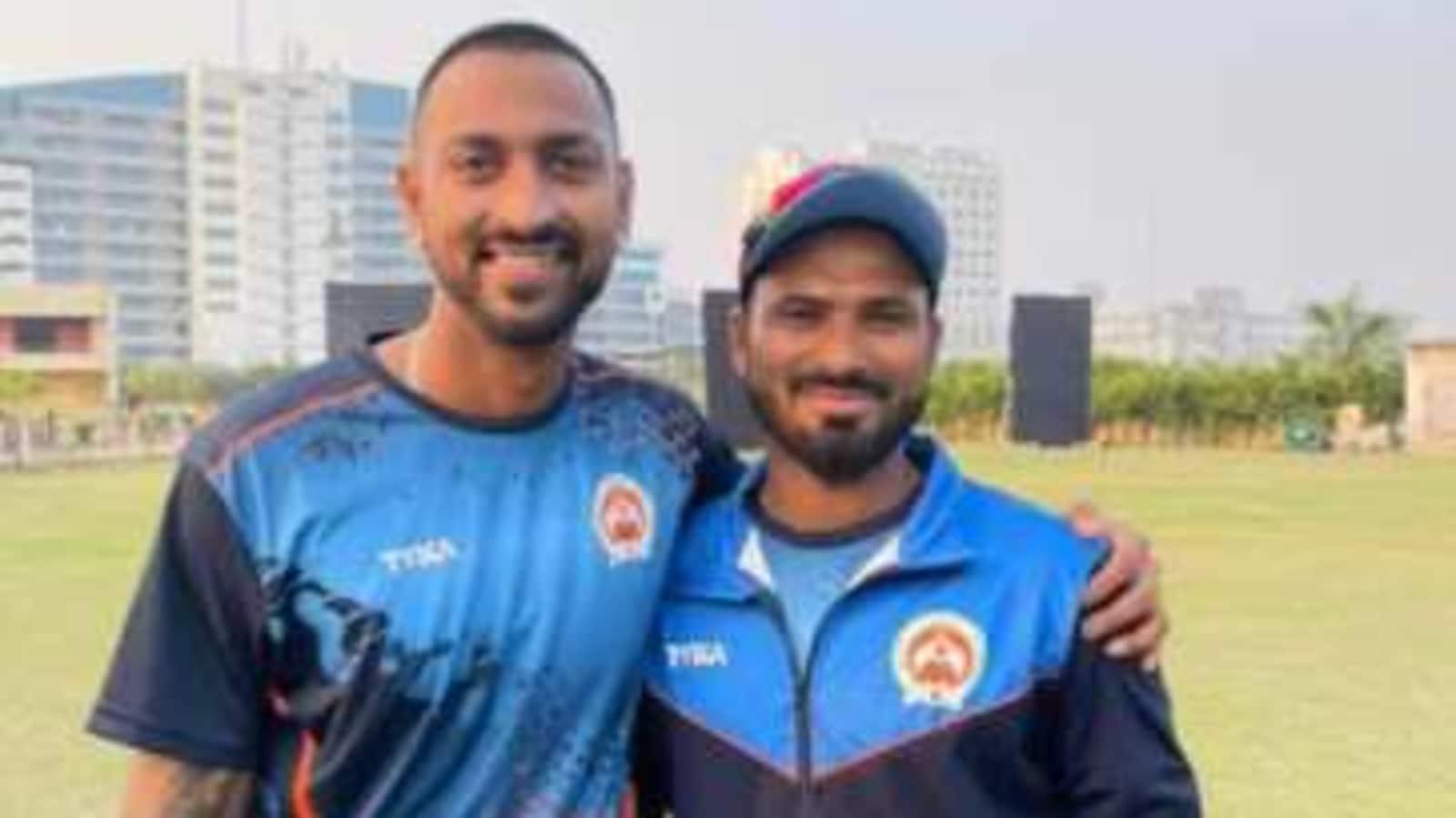 Lukman Meriwala, Chetan Sakariya and IPL's enduring hinterland story - Hindustan Times