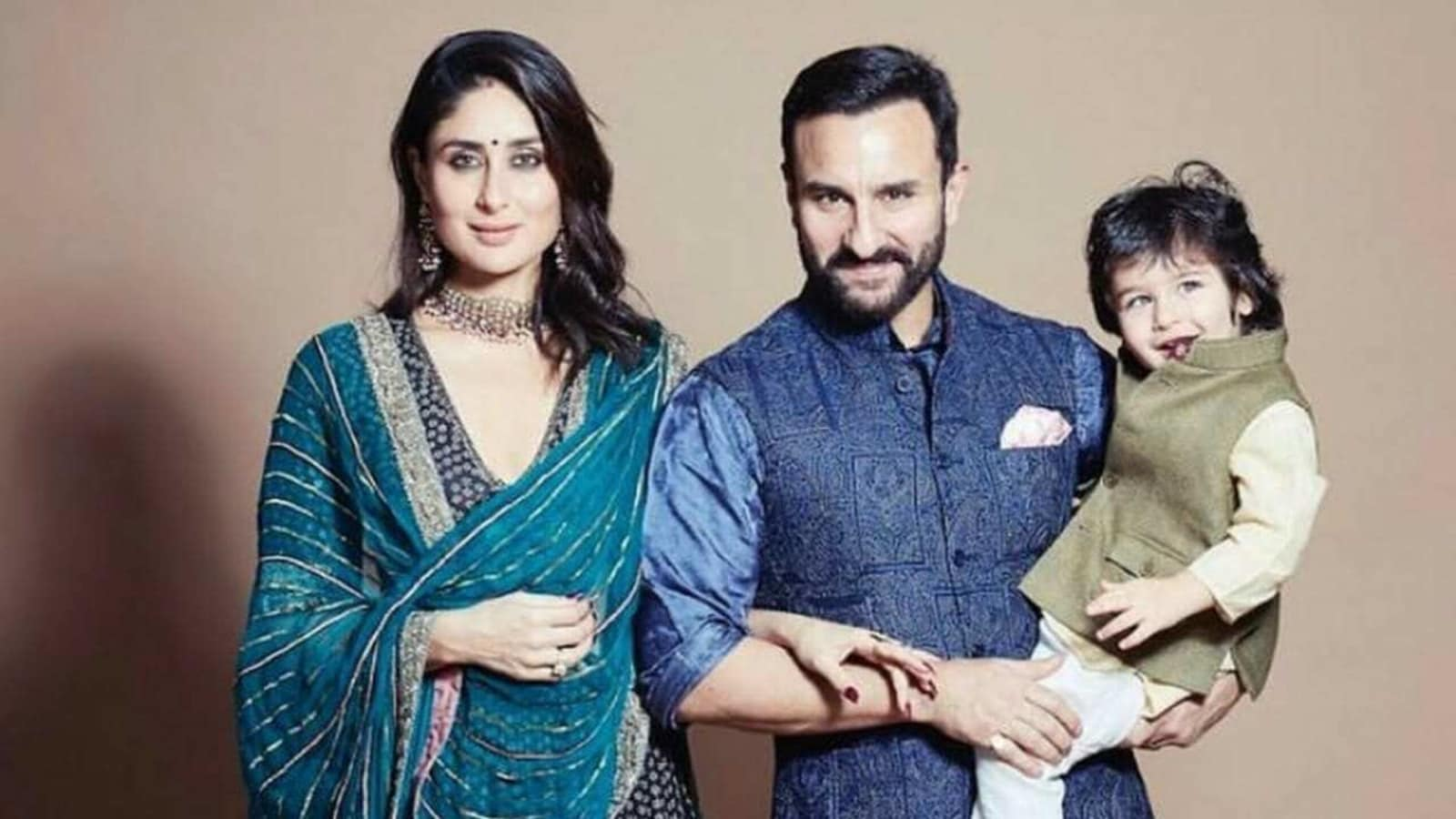 Saif Ali Khan shares update after Kareena Kapoor gives birth to second child: 'Mom and baby are safe and healthy' - Hindustan Times