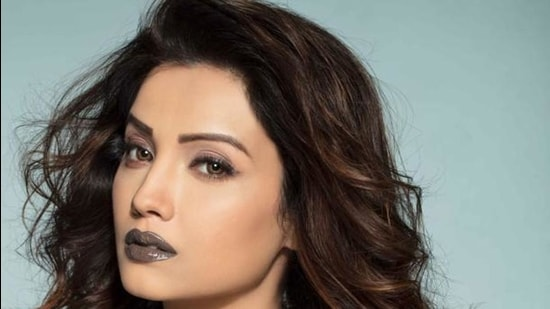 Actor Adaa Khan has been a part of shows such as Naagin and Amrit Manthan.