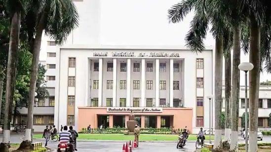 IIT Kharagpur. (Mint file)