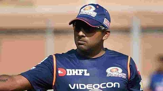 Mumbai Indians coach Mahela Jayawardene.(PTI)