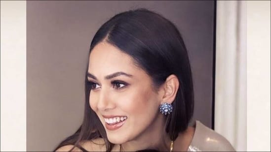 This DIY pack is Mira Rajput's beauty secret for 'brighter and refreshed skin'(Instagram/mira.kapoor)