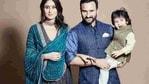 Saif Ali Khan and Kareena Kapoor Khan welcomed their second son on Sunday morning.