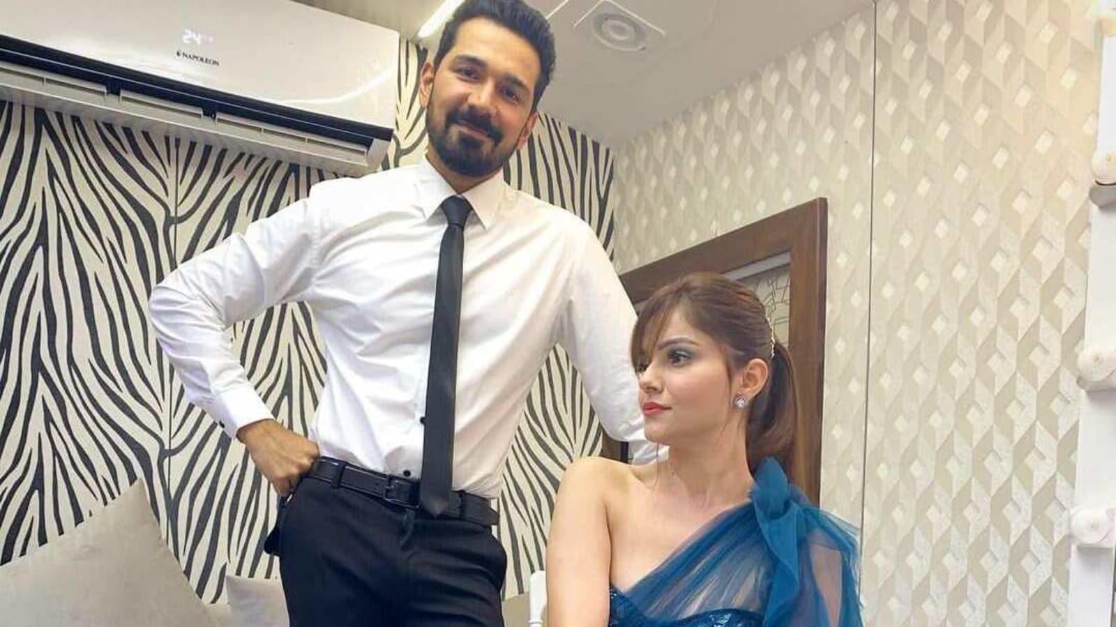 Bigg Boss 14 winner Rubina Dilaik wants nothing less than a destination wedding for second nuptials with Abhinav Shukla