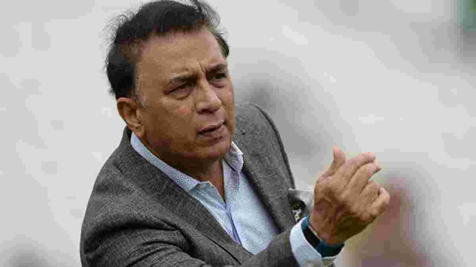 Sunil Gavaskar comments on R Ashwin's chances of making it to India's limited-overs squad - Hindustan Times
