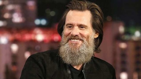 Jim Carrey(Instagram)