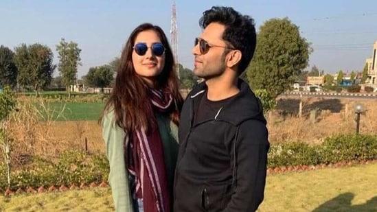 Rahul Vaidya and Disha Parmar will get married in June.