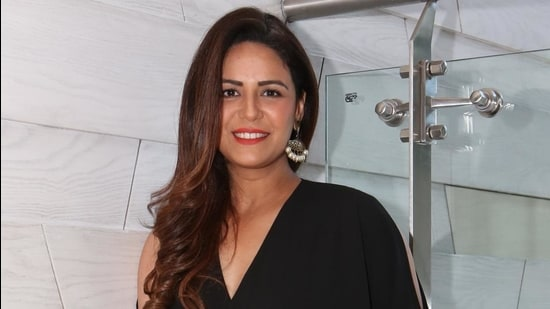 Mona Singh had two web shows release last year -Kehne Ko Humsafar Hain S3 and Black Widows and shot for Lal Singh Chaddha.