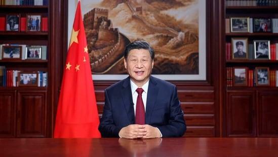 Chinese President Xi Jinping(AP)