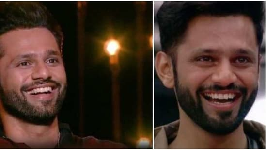 Rahul Vaidya came second on Bigg Boss 14.