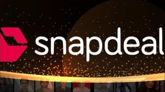 Snapdeal to spread malnutrition awareness with customised stickers on packages(Twitter/snapdeal)