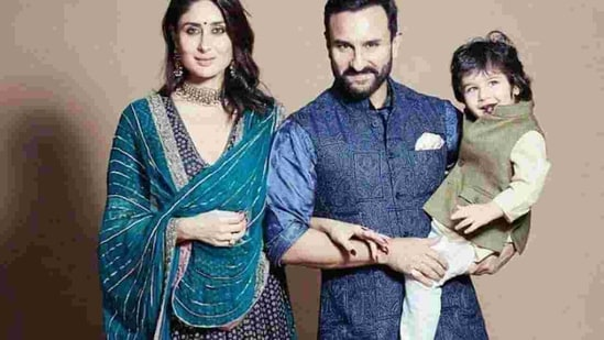 Saif Ali Khan and Kareena Kapoor Khan welcomed their second son on Sunday morning.