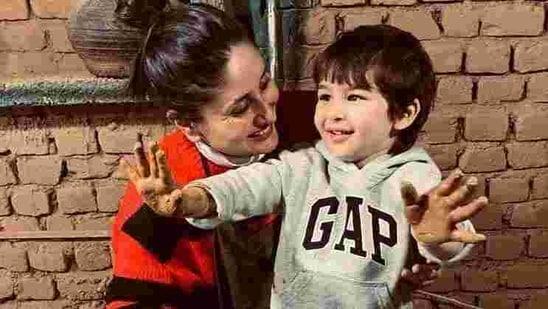 Taimur Ali Khan turned big brother as Kareena Kapoor Khan and Saif Ali Khan welcomed second child.
