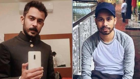 Sandip Ghosh and Pankaj Dhir Singh Chundawat