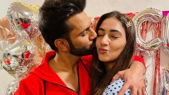 Rahul Vaidya and Disha Parmar will tie the knot this year.
